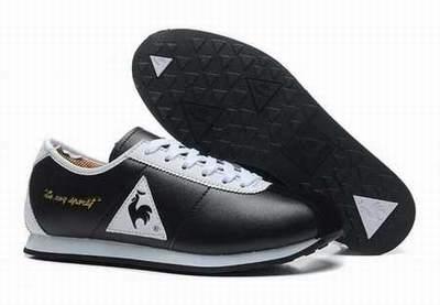 5411c339b5a chaussures le coq sportif cyan pas cher   Promotions jusqu à 76 ...
