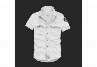 chemisetunique pour homme chemise en jean abercrombie fitch live. Black Bedroom Furniture Sets. Home Design Ideas