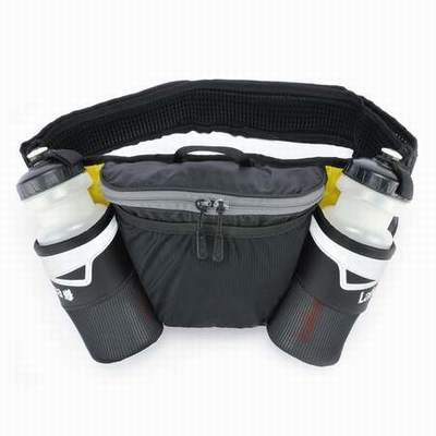 Fabriquer ceinture porte dossard ceinture porte bidon pour course a pied ceinture porte bidon - Ceinture porte gourde running ...