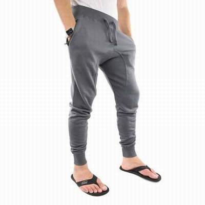 jogging sarouel homme solde fb9aae9a18e