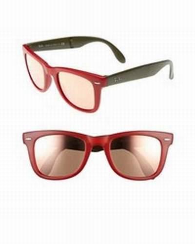 des lunettes rouges lunette de soleil ronde rouge. Black Bedroom Furniture Sets. Home Design Ideas